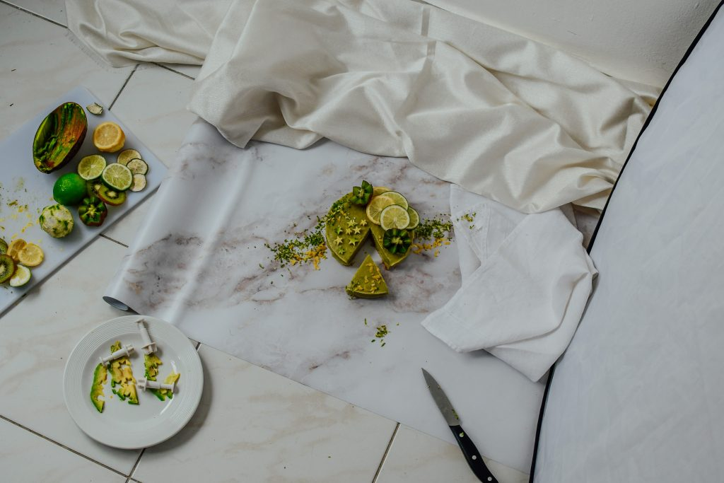 Food Styling course
