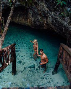 Riviera Maya photo spots