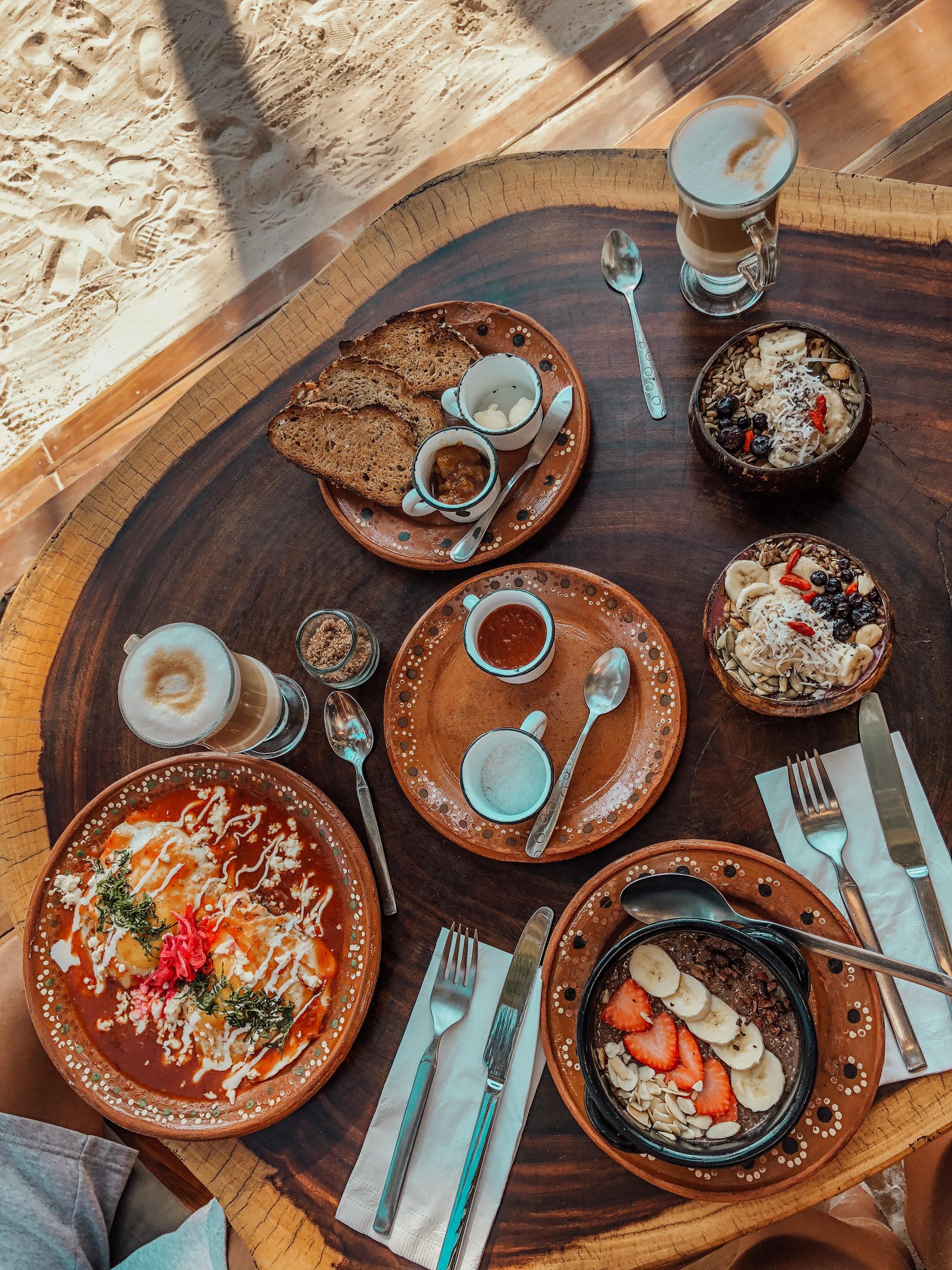Tulum Restaurant Guide