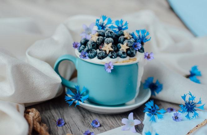 Healthy_blueberry_mugcake