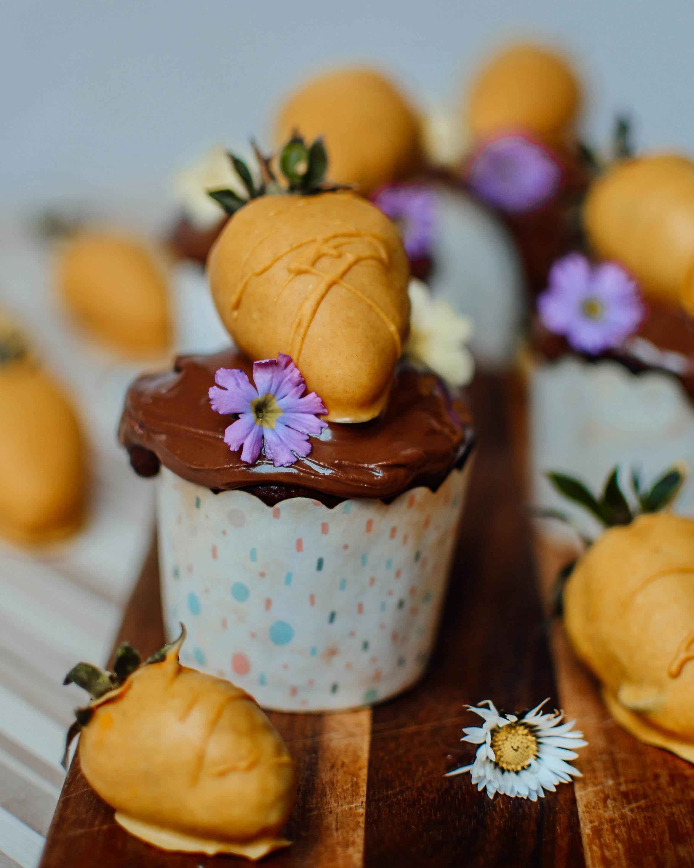 Easter-garden-cupcake-cute