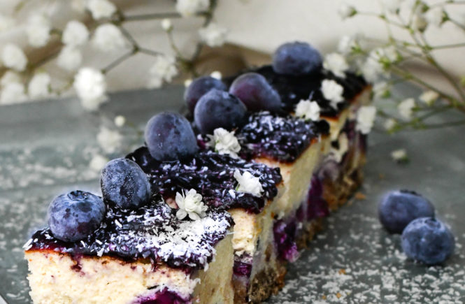 Blueberry-Cheesecake-Bites