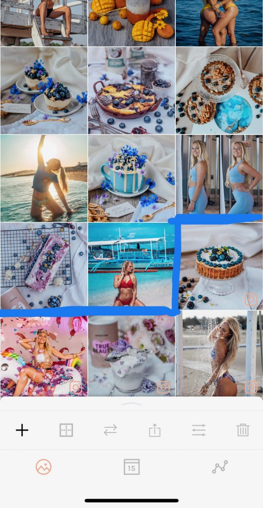 5 tools to become an established Instagram Blogger