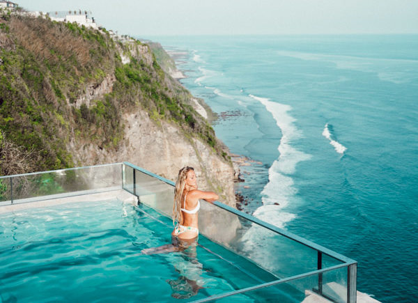 Best Instagram photo spots in Bali oneeighty