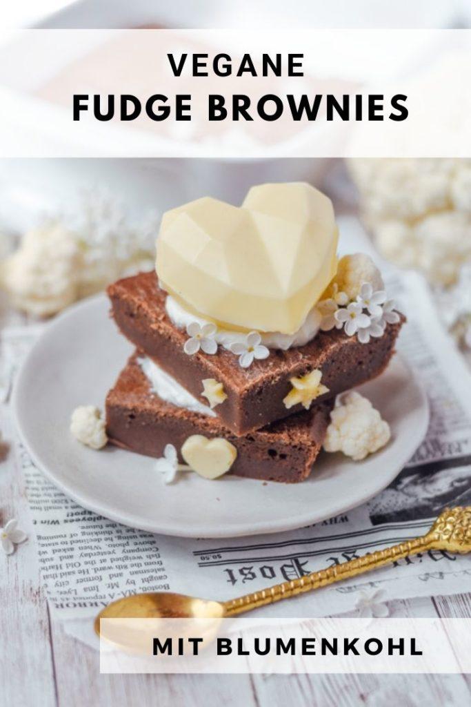 Brownies ohne Zucker