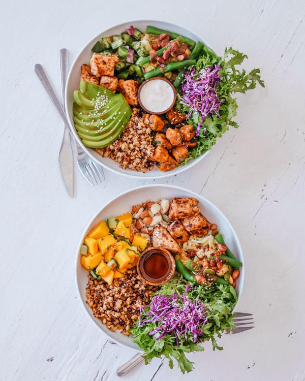 30 Tage Vegan Challenge