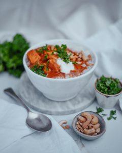 Indisches Chicken Tikka Masala Rezept