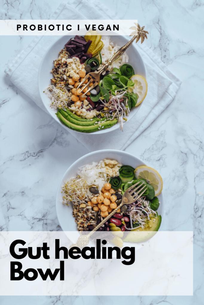 Gut healing Bowl