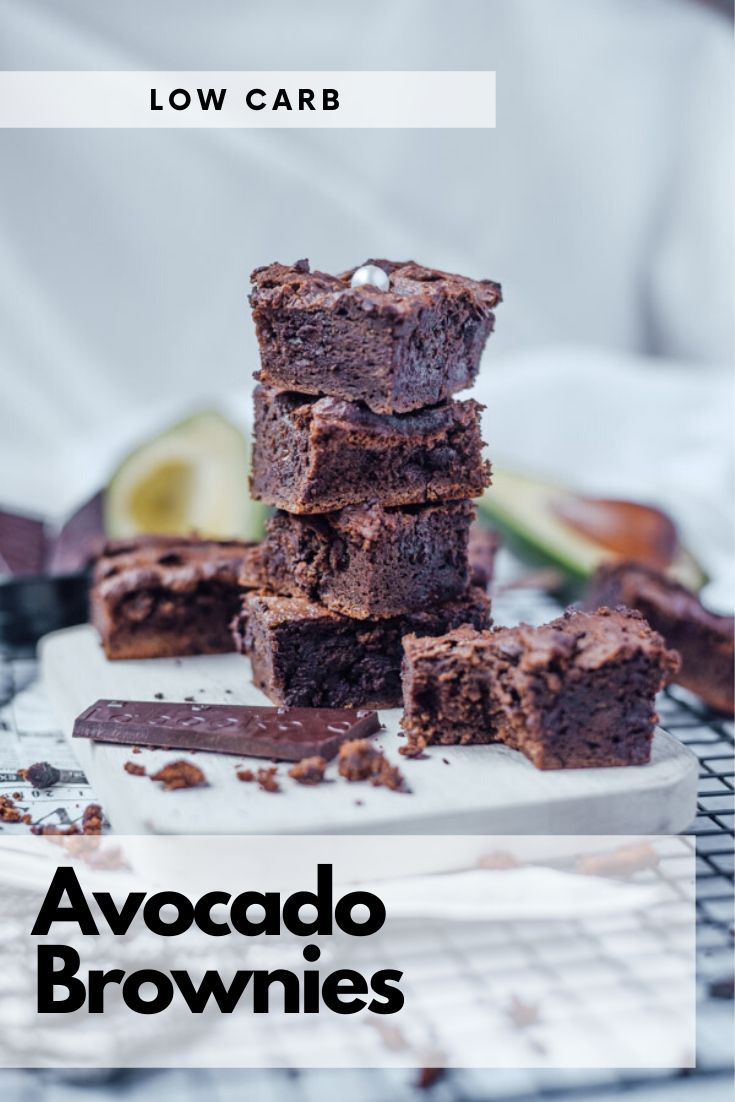 keto brownies low carb