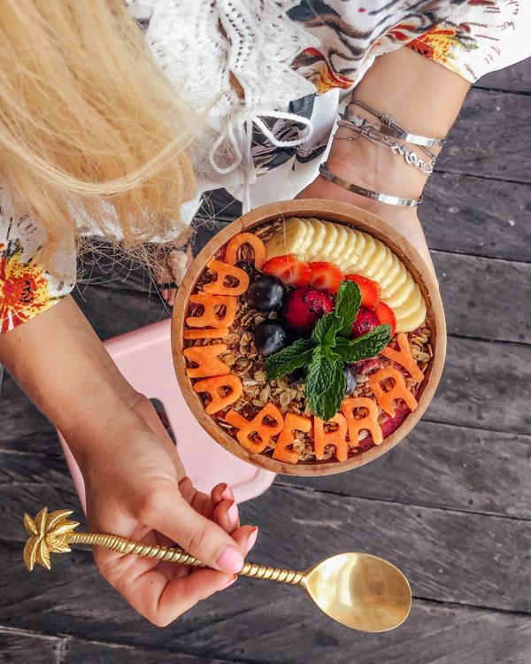 best healthy restaurants in Seminyak