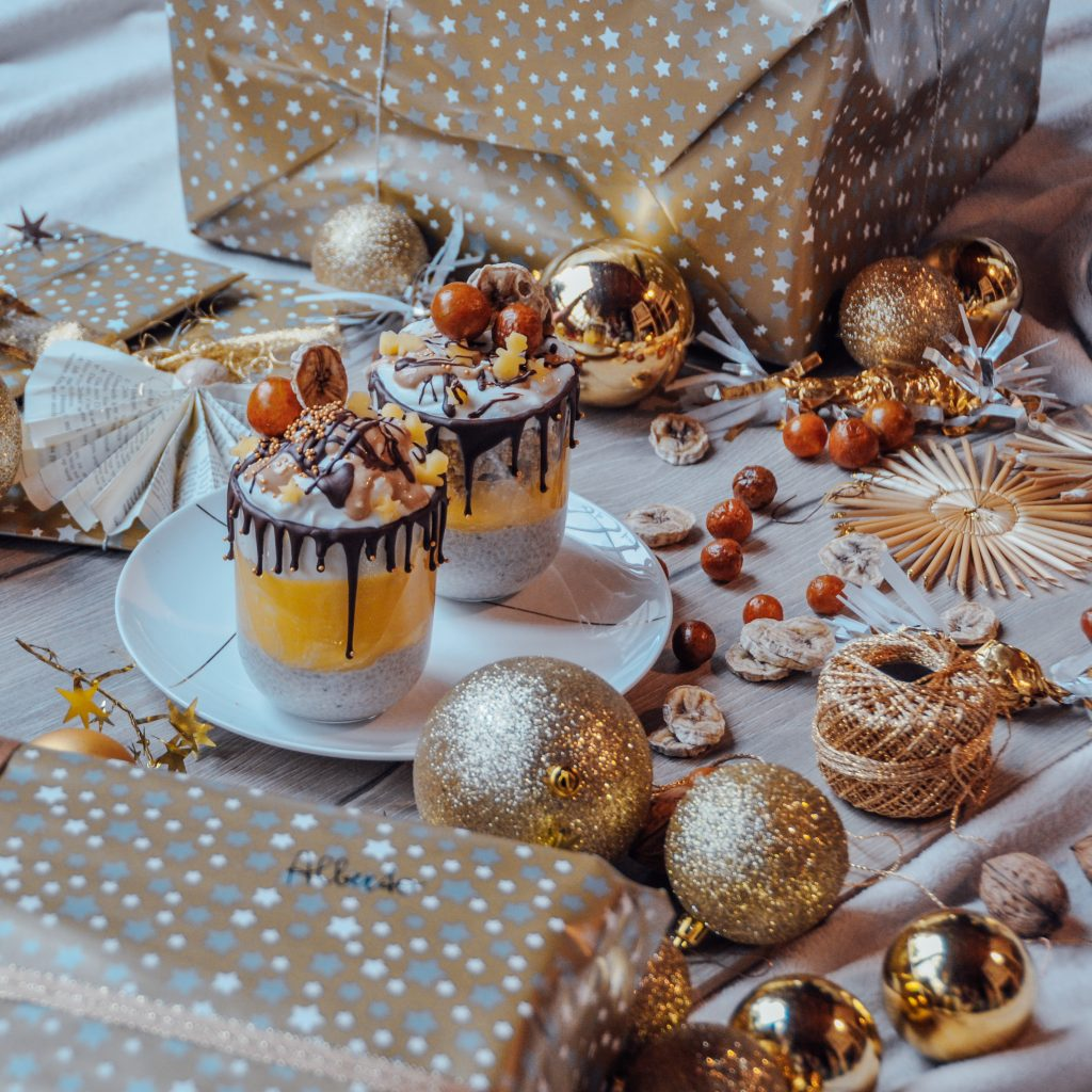 Food Styling Tips - Weihnachten