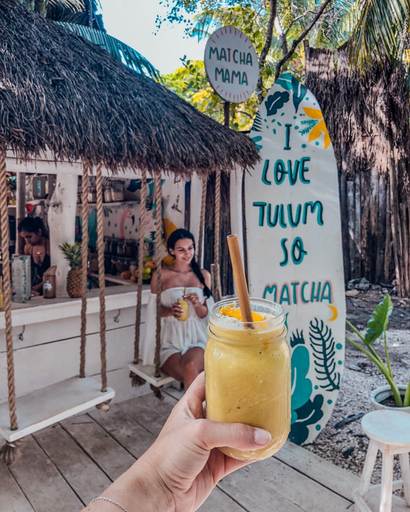 Tulum Restaurant Guide