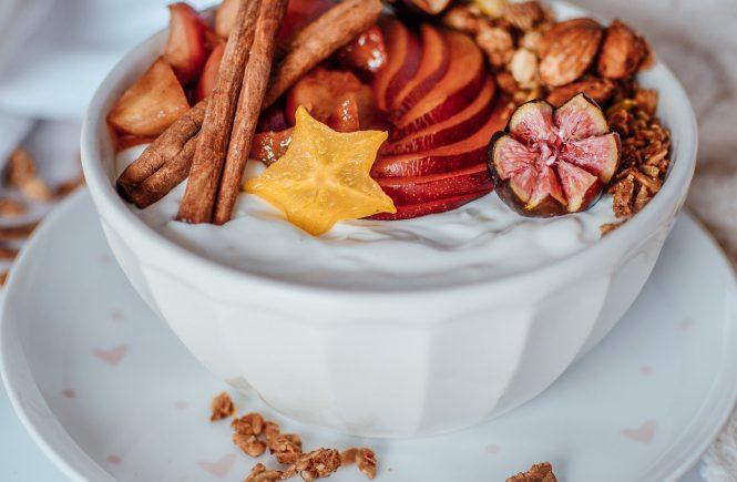 Das perfekte Weihnachtsfrühstück - gesund und lecker