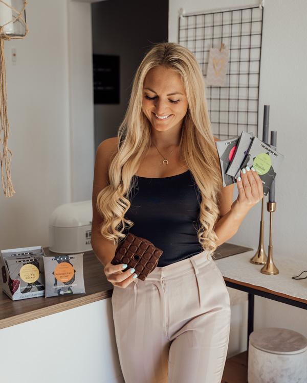 Zotter Zuckeralternativen in Schokolade-2