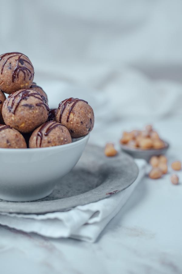 ballaststoffreicher Snack mit Kichererbsen-3