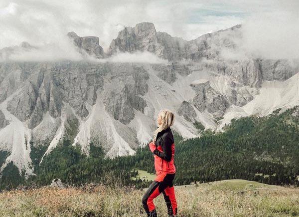mehrtägige Hüttenwanderung in Südtirol Villnößtal, Geislerspitzen