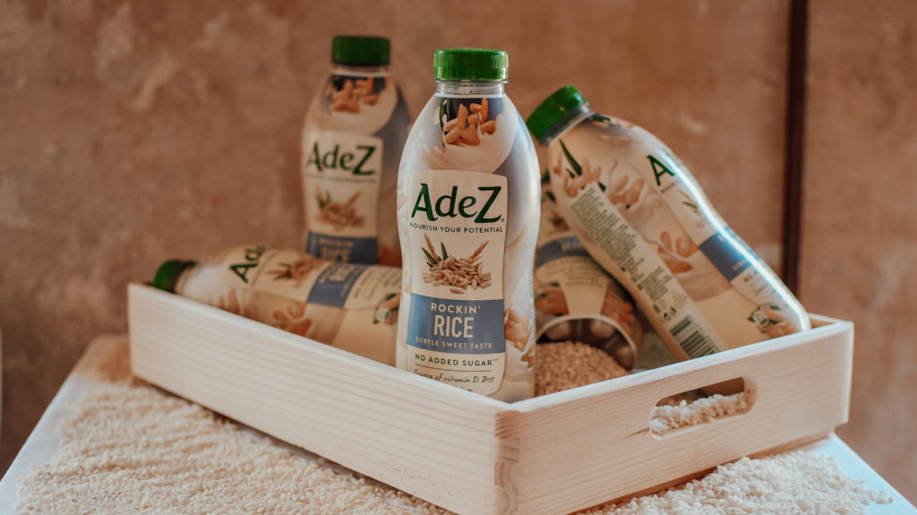 Adez Rice Drink